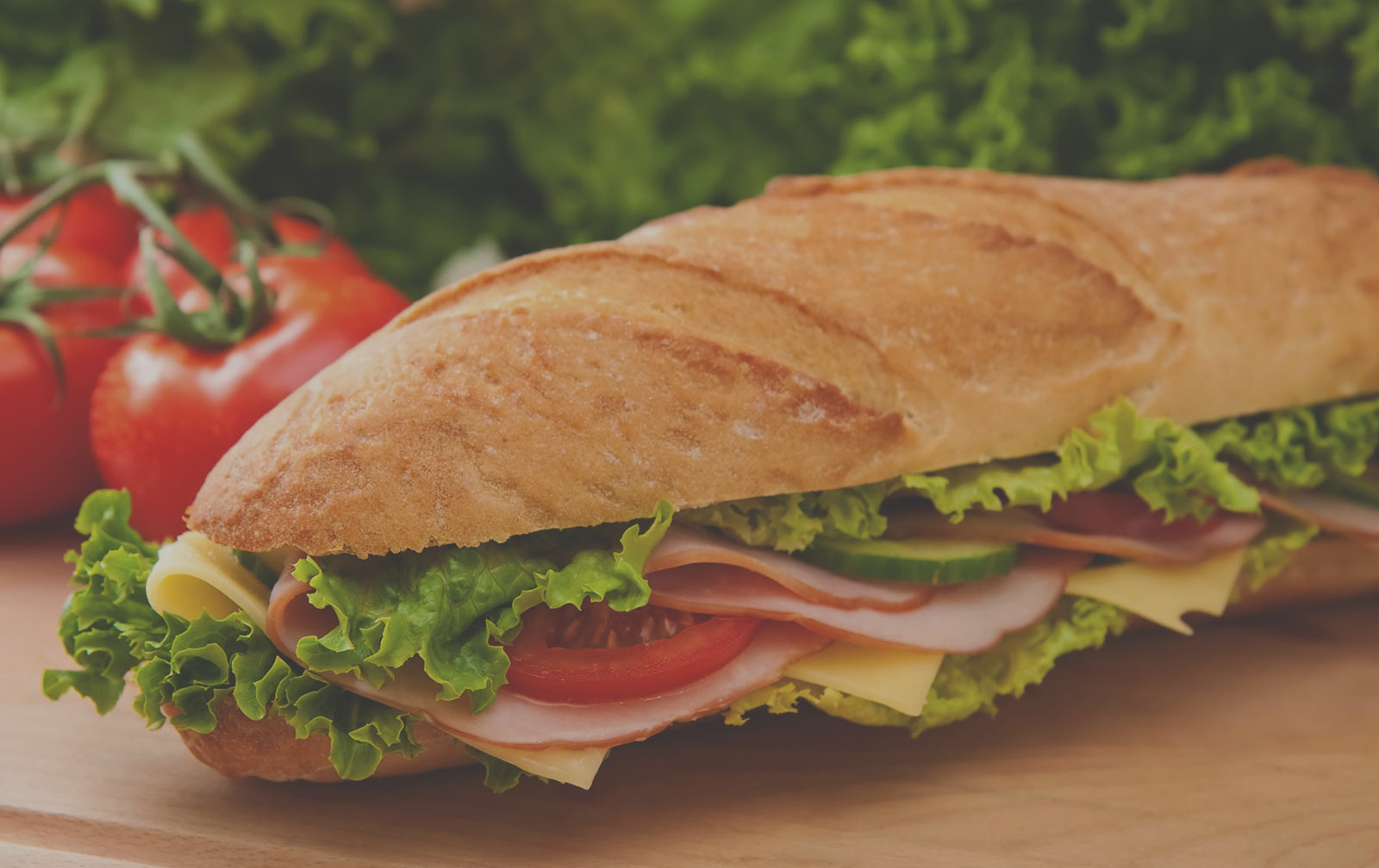 Sandwich Direct | Baguettes, Sandwiches, Snacks & Drinks